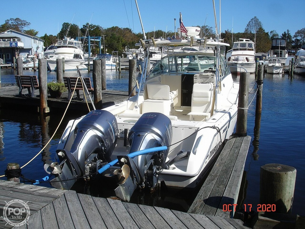 2006 Pursuit boat for sale, model of the boat is 3070 Offshore & Image # 2 of 40