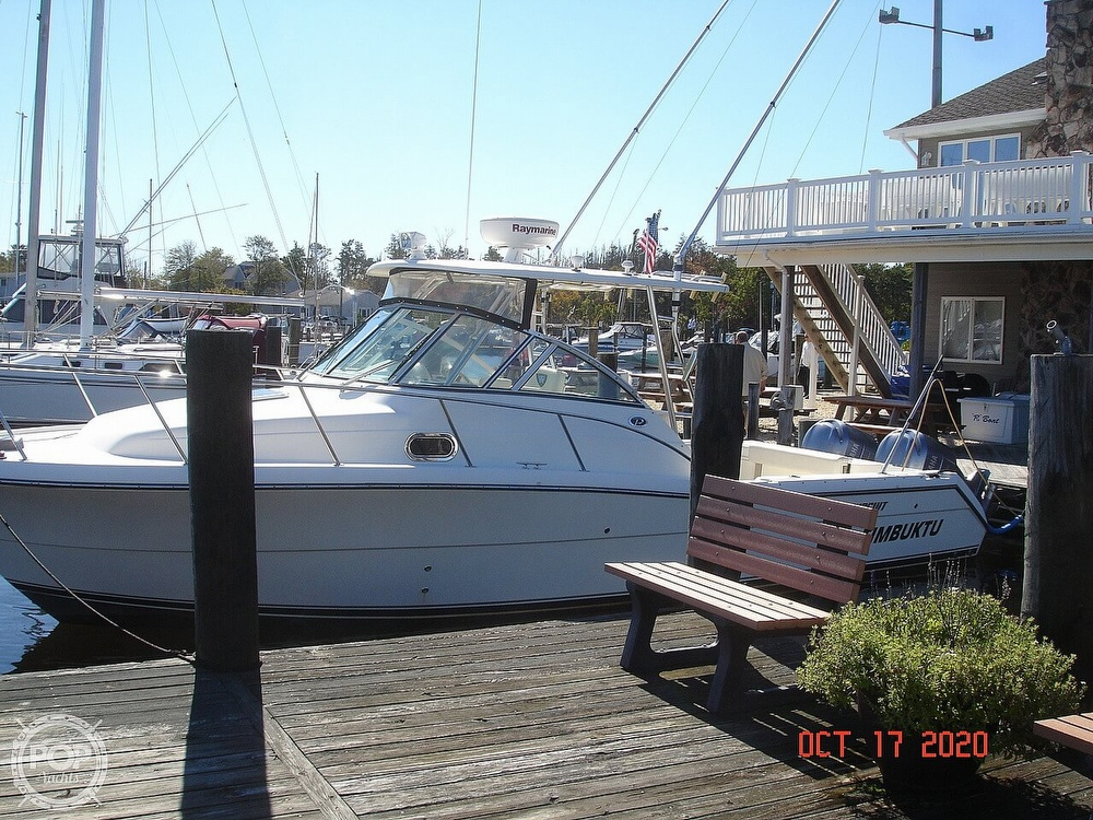 2006 Pursuit boat for sale, model of the boat is 3070 Offshore & Image # 5 of 40
