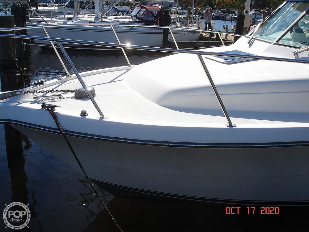 2006 Pursuit boat for sale, model of the boat is 3070 Offshore & Image # 6 of 40