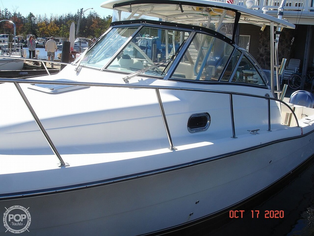 2006 Pursuit boat for sale, model of the boat is 3070 Offshore & Image # 7 of 40