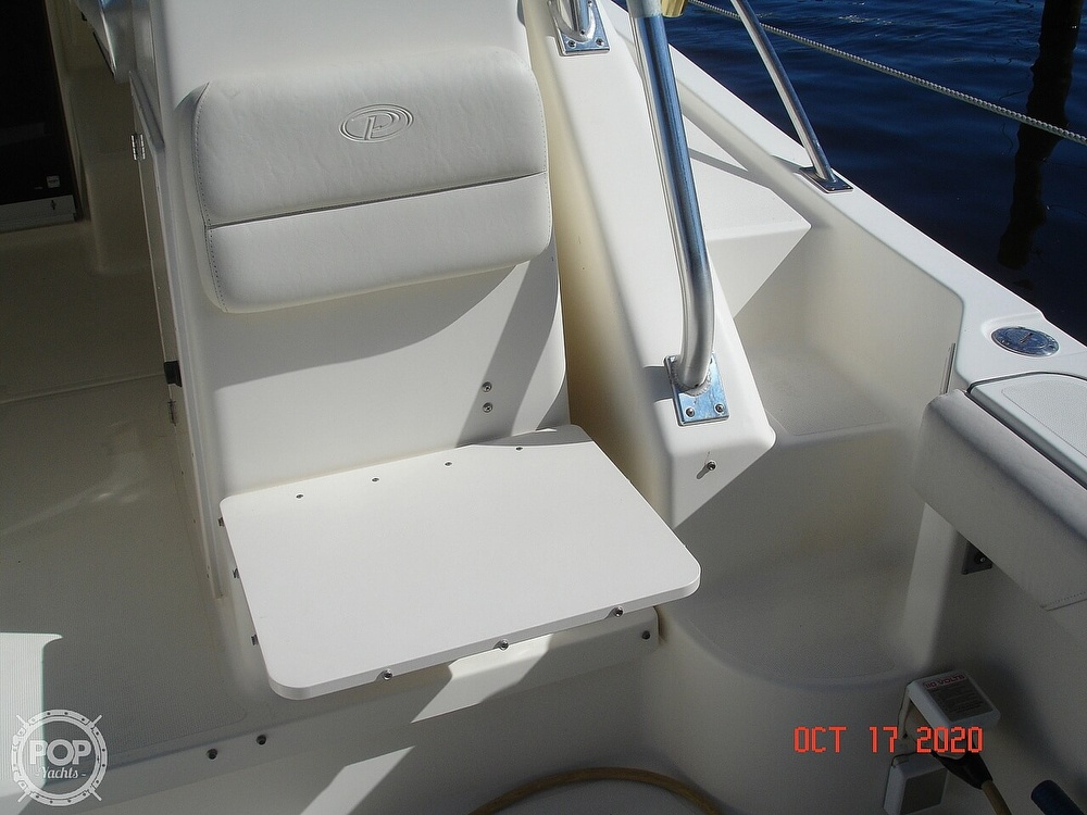2006 Pursuit boat for sale, model of the boat is 3070 Offshore & Image # 40 of 40