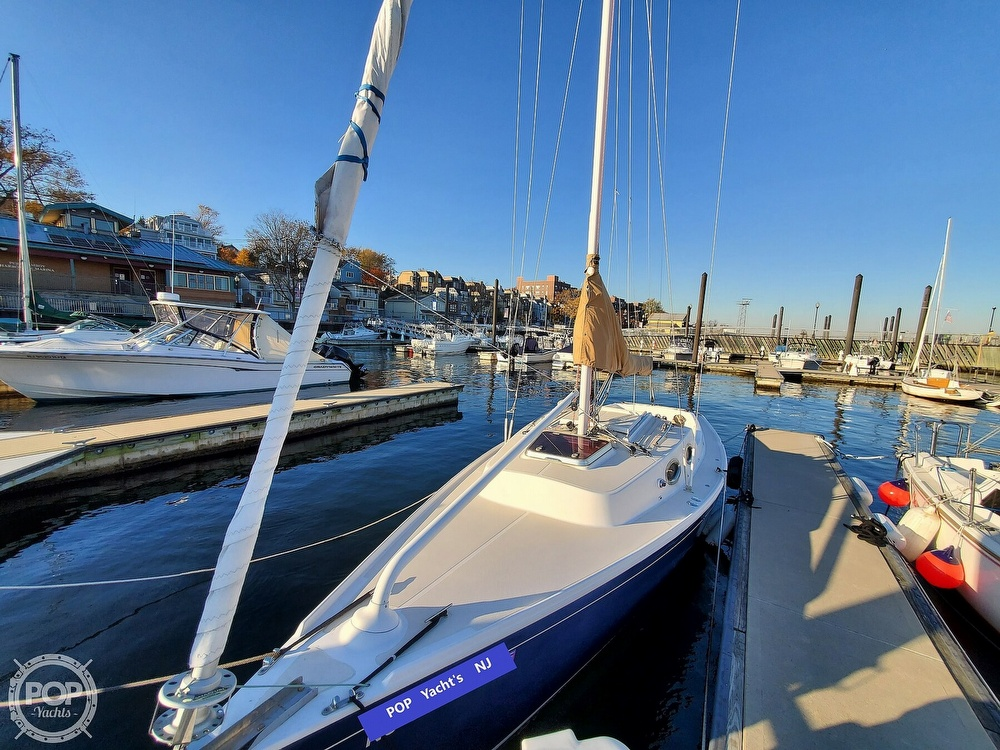 2014 Schock boat for sale, model of the boat is Harbor 25 & Image # 4 of 40