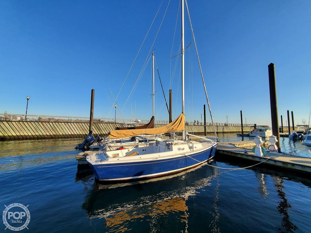 2014 Schock boat for sale, model of the boat is Harbor 25 & Image # 9 of 40