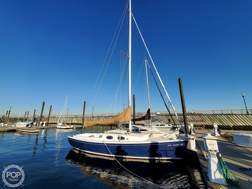 2014 Schock boat for sale, model of the boat is Harbor 25 & Image # 10 of 40