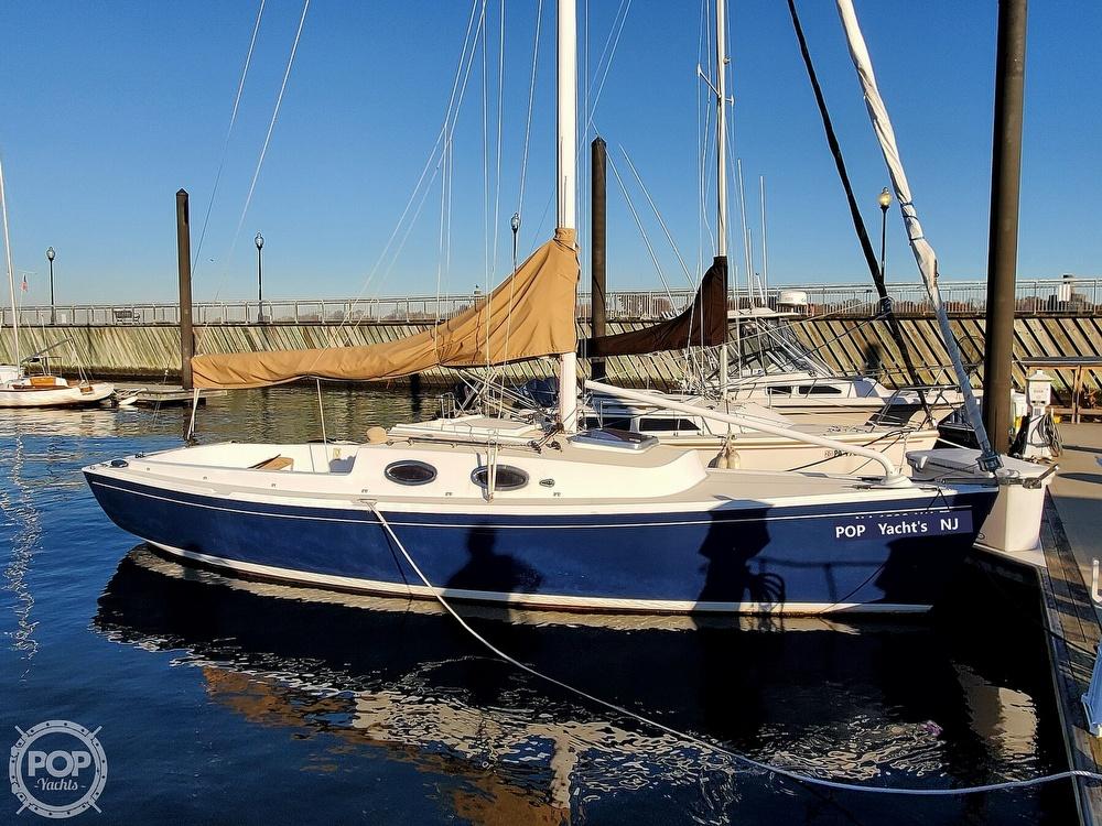 2014 Schock Harbor 25 - #$LI_INDEX