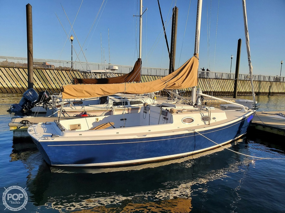 2014 Schock boat for sale, model of the boat is Harbor 25 & Image # 7 of 40