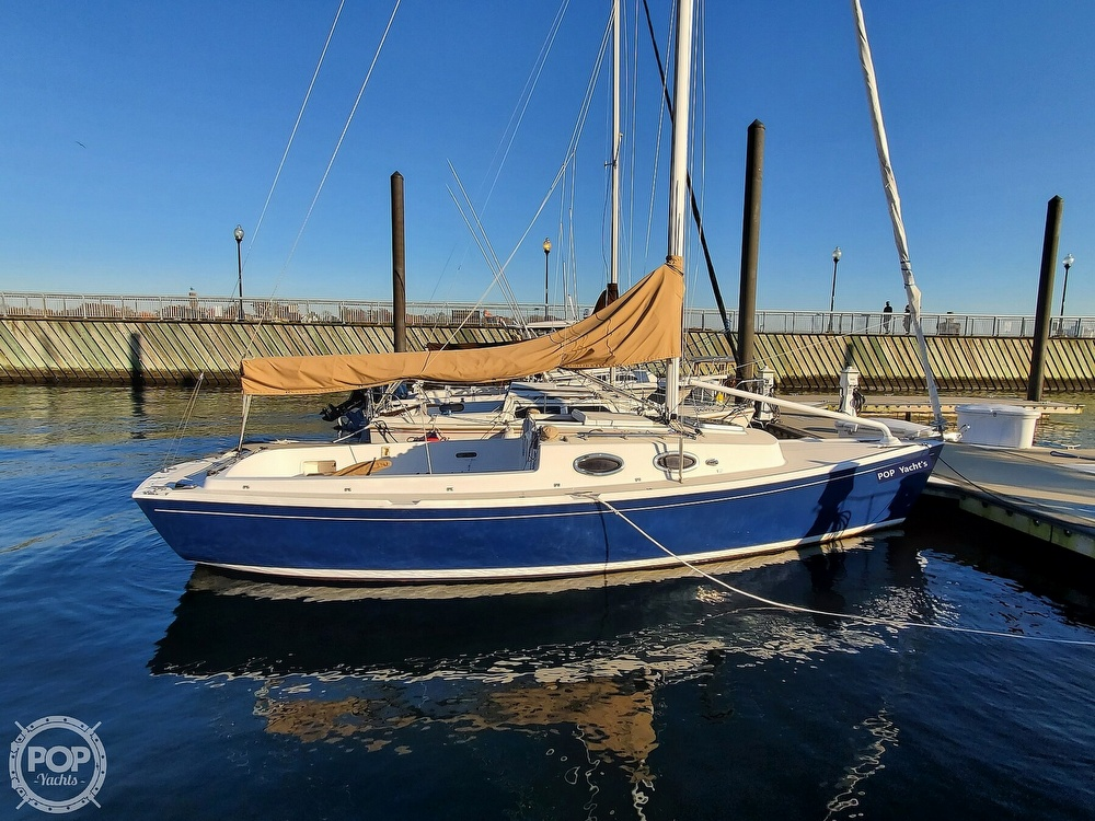 2014 Schock boat for sale, model of the boat is Harbor 25 & Image # 11 of 40