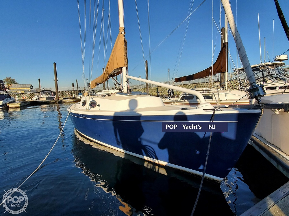 2014 Schock boat for sale, model of the boat is Harbor 25 & Image # 12 of 40
