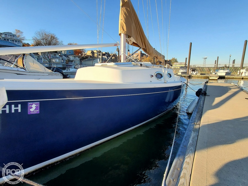 2014 Schock boat for sale, model of the boat is Harbor 25 & Image # 16 of 40
