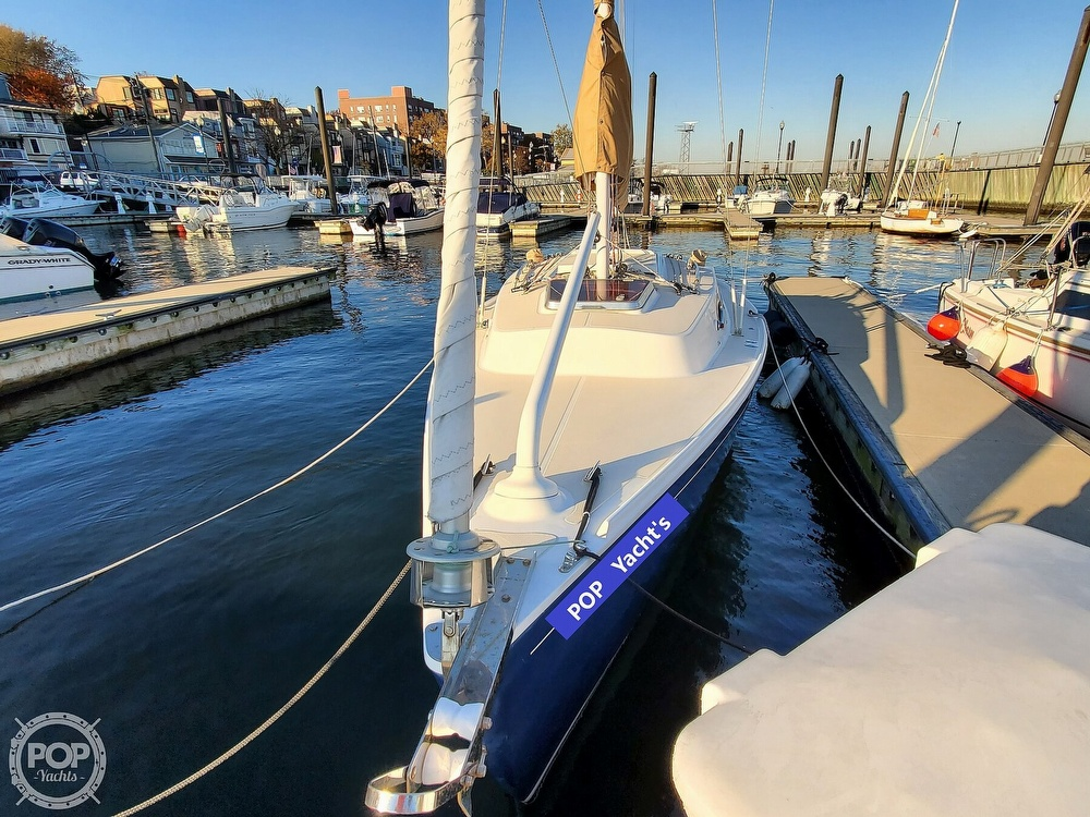 2014 Schock boat for sale, model of the boat is Harbor 25 & Image # 18 of 40