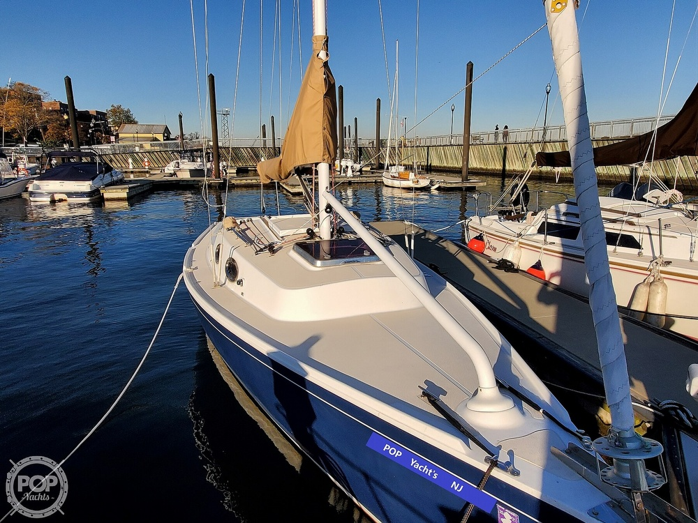 2014 Schock boat for sale, model of the boat is Harbor 25 & Image # 19 of 40