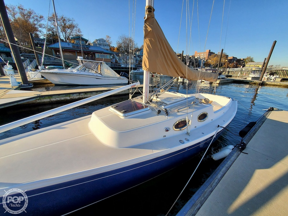 2014 Schock boat for sale, model of the boat is Harbor 25 & Image # 2 of 40