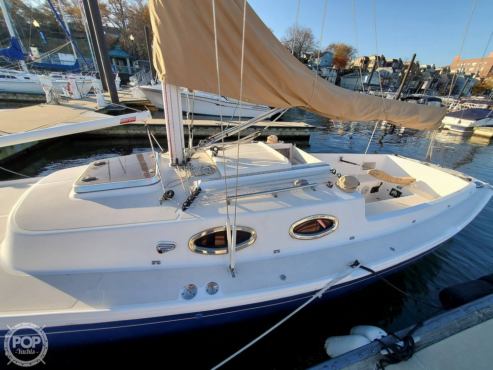 2014 Schock boat for sale, model of the boat is Harbor 25 & Image # 3 of 40