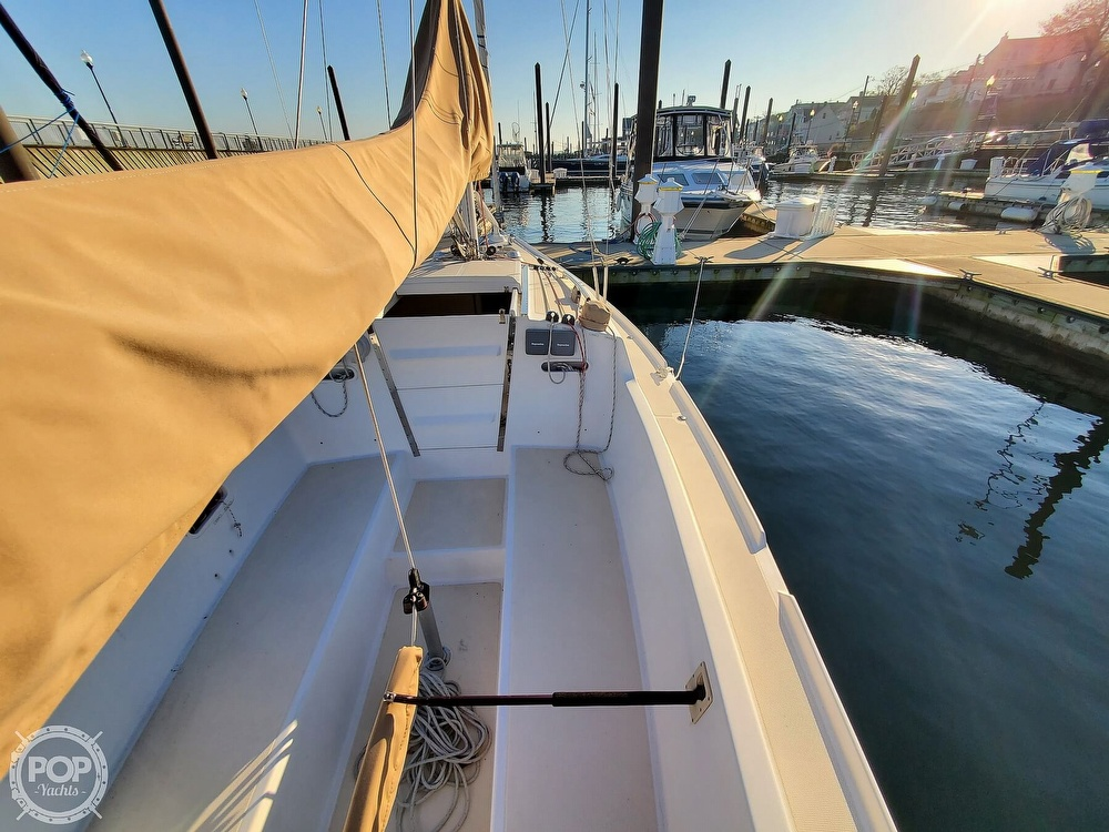 2014 Schock boat for sale, model of the boat is Harbor 25 & Image # 26 of 40