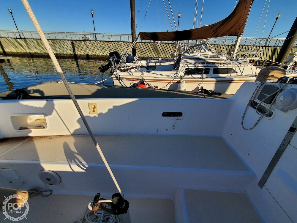 2014 Schock boat for sale, model of the boat is Harbor 25 & Image # 35 of 40