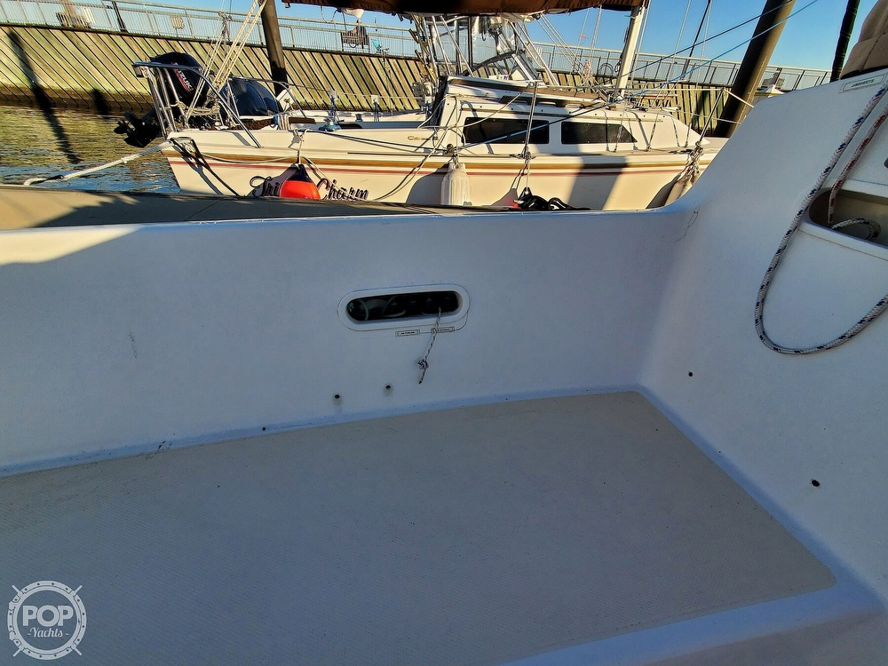 2014 Schock boat for sale, model of the boat is Harbor 25 & Image # 34 of 40