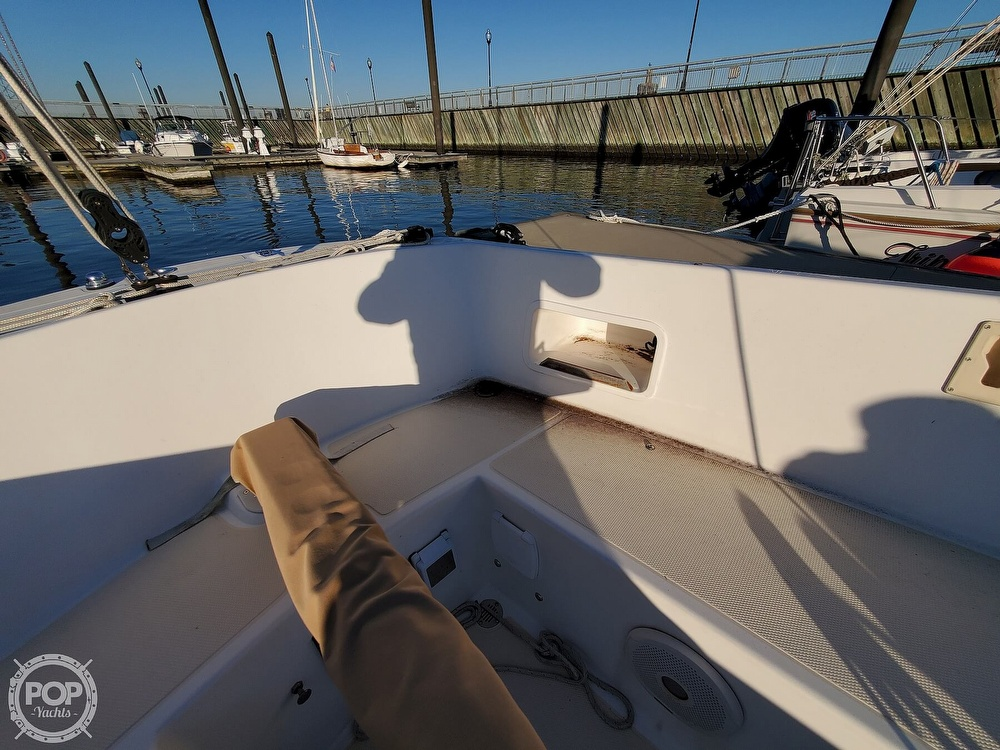 2014 Schock boat for sale, model of the boat is Harbor 25 & Image # 37 of 40