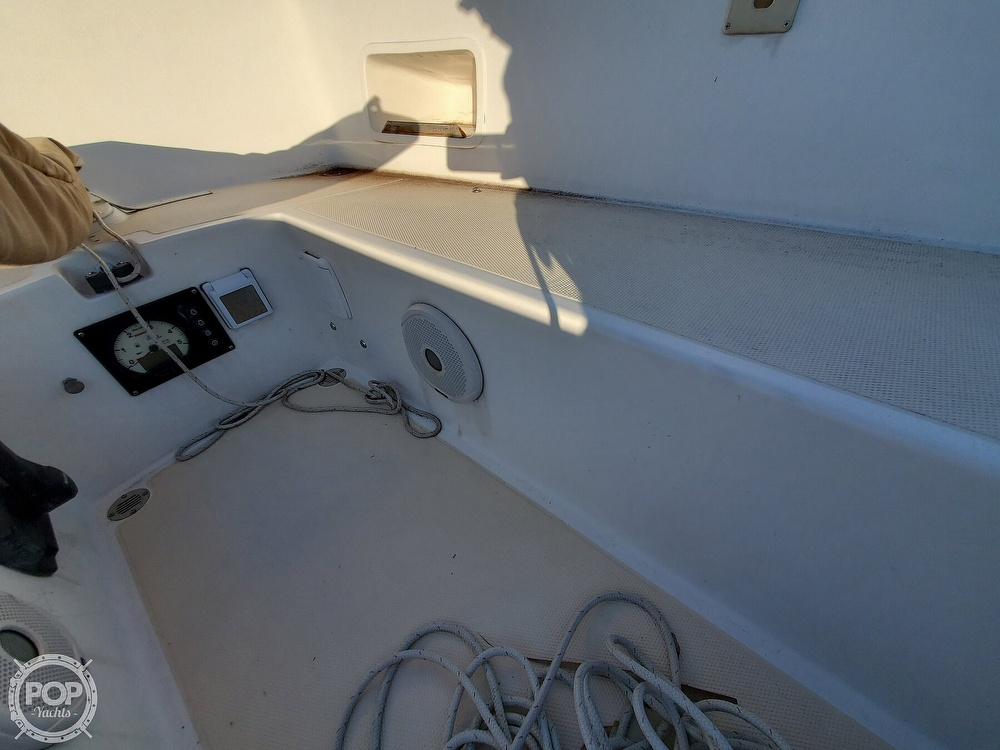 2014 Schock boat for sale, model of the boat is Harbor 25 & Image # 38 of 40