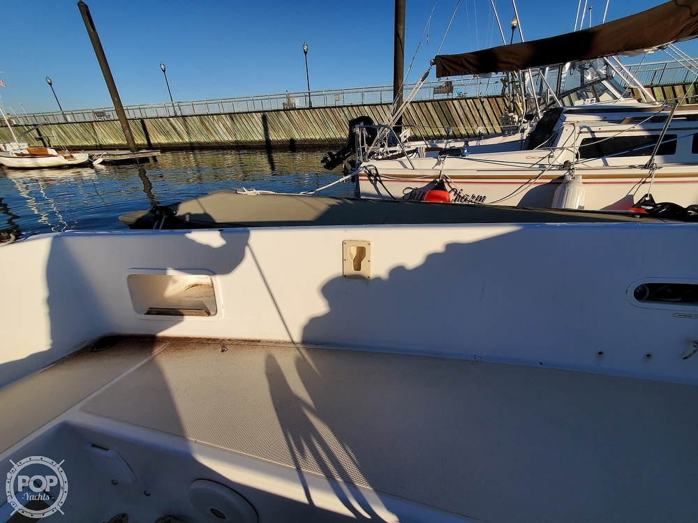 2014 Schock boat for sale, model of the boat is Harbor 25 & Image # 36 of 40