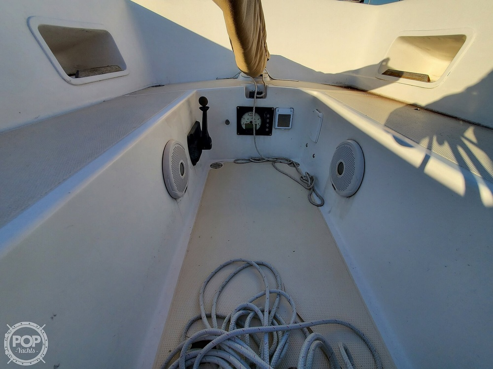 2014 Schock boat for sale, model of the boat is Harbor 25 & Image # 31 of 40