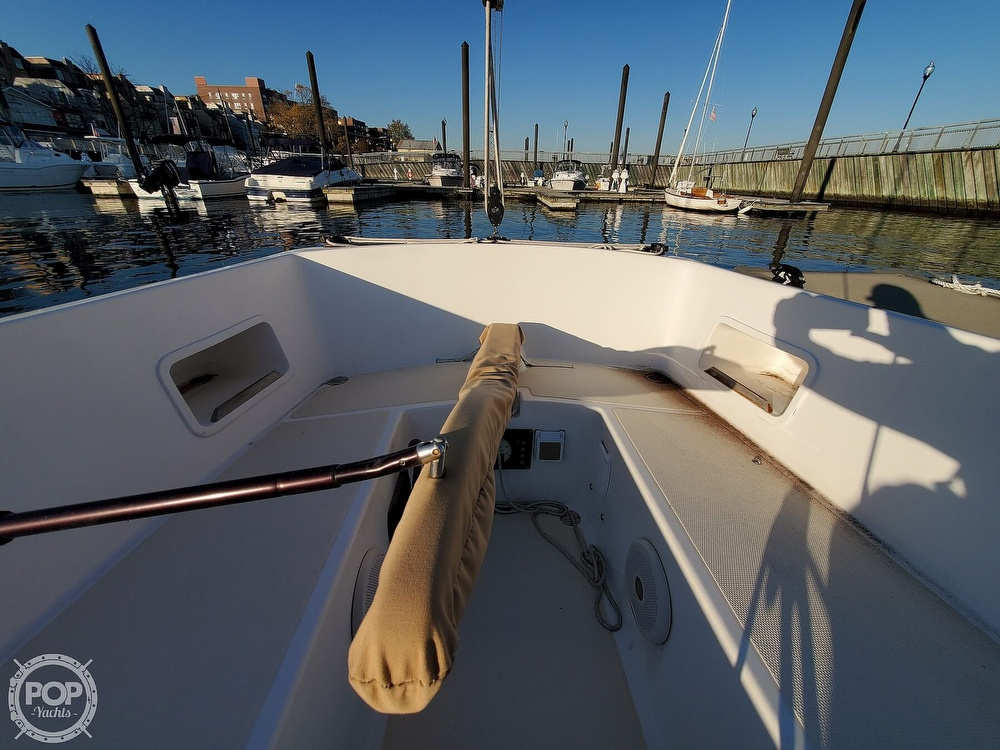 2014 Schock boat for sale, model of the boat is Harbor 25 & Image # 28 of 40