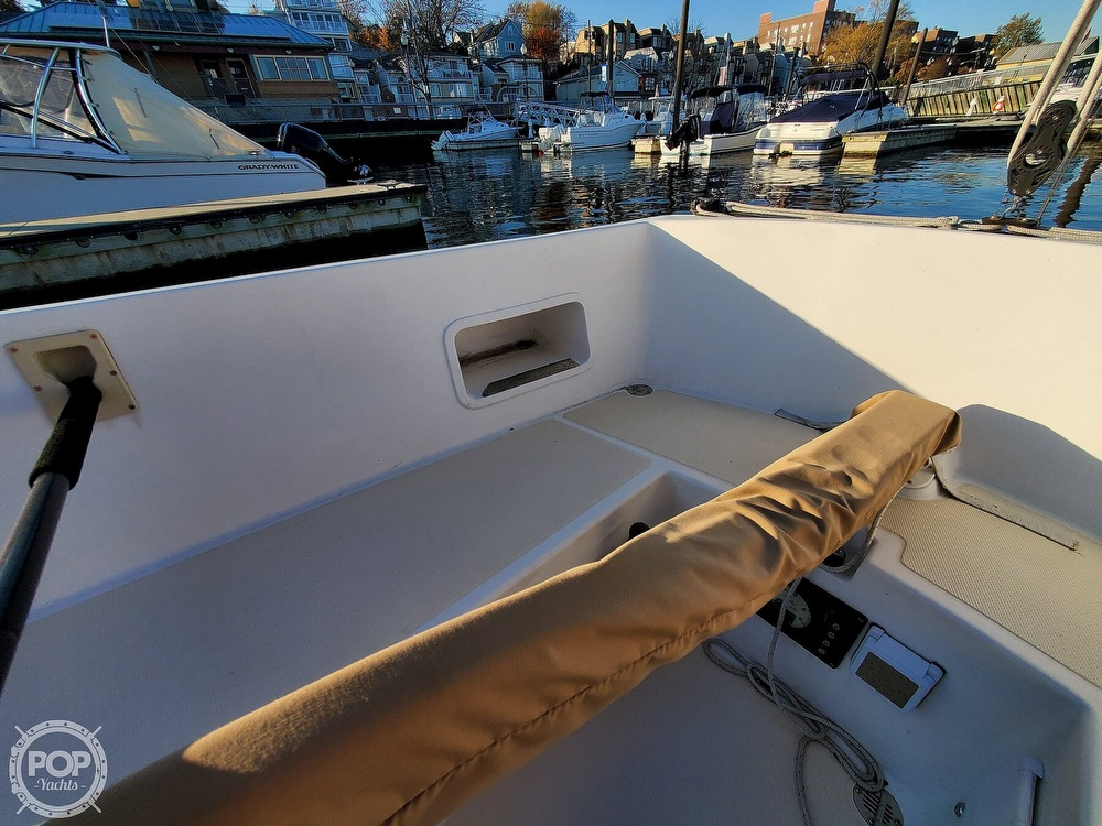 2014 Schock boat for sale, model of the boat is Harbor 25 & Image # 40 of 40