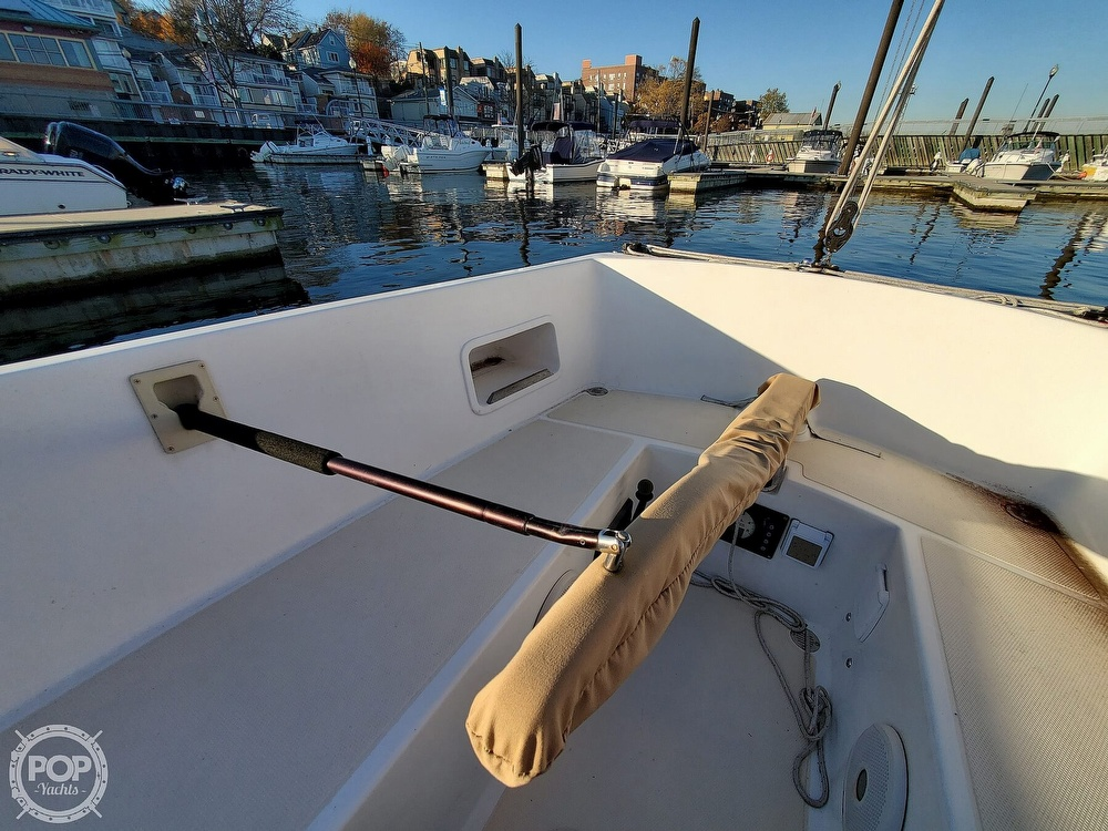 2014 Schock boat for sale, model of the boat is Harbor 25 & Image # 39 of 40