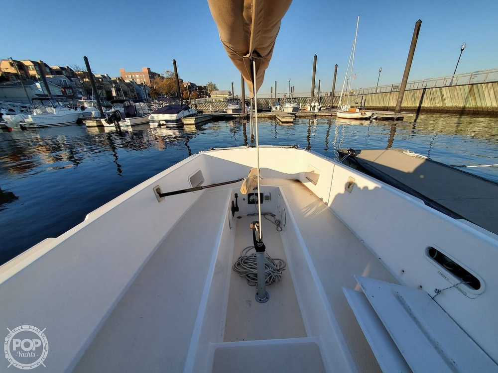 2014 Schock boat for sale, model of the boat is Harbor 25 & Image # 30 of 40