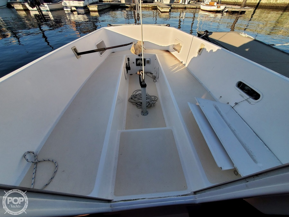 2014 Schock boat for sale, model of the boat is Harbor 25 & Image # 29 of 40