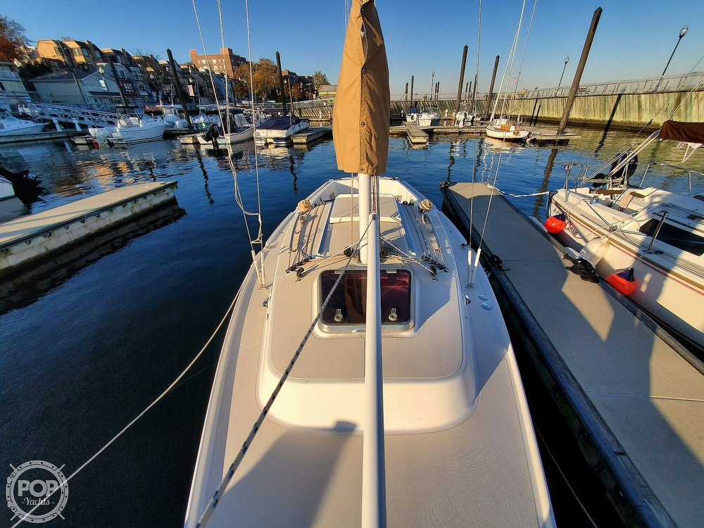 2014 Schock boat for sale, model of the boat is Harbor 25 & Image # 25 of 40