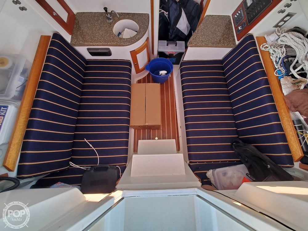 2014 Schock boat for sale, model of the boat is Harbor 25 & Image # 6 of 40