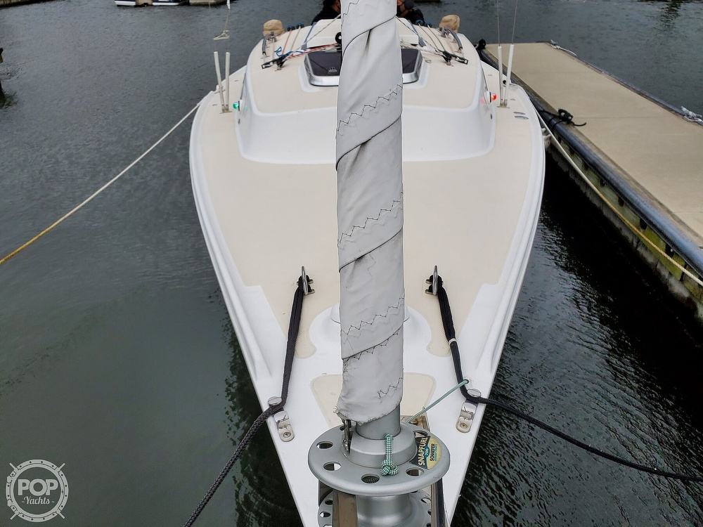 2014 Schock boat for sale, model of the boat is Harbor 25 & Image # 20 of 40