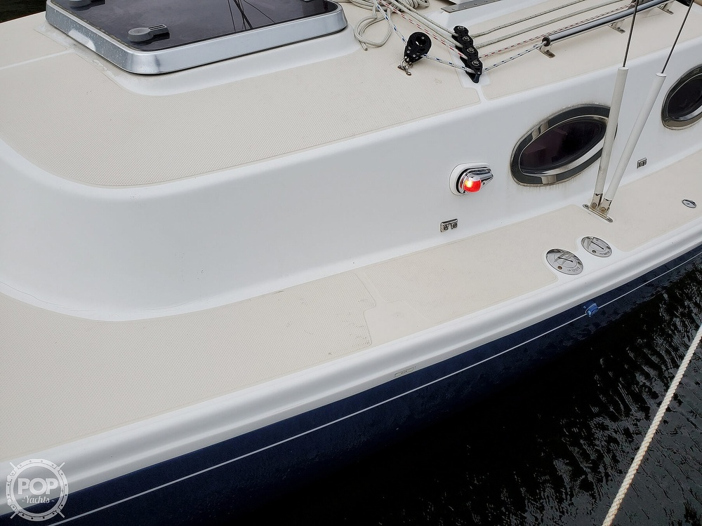 2014 Schock boat for sale, model of the boat is Harbor 25 & Image # 13 of 40