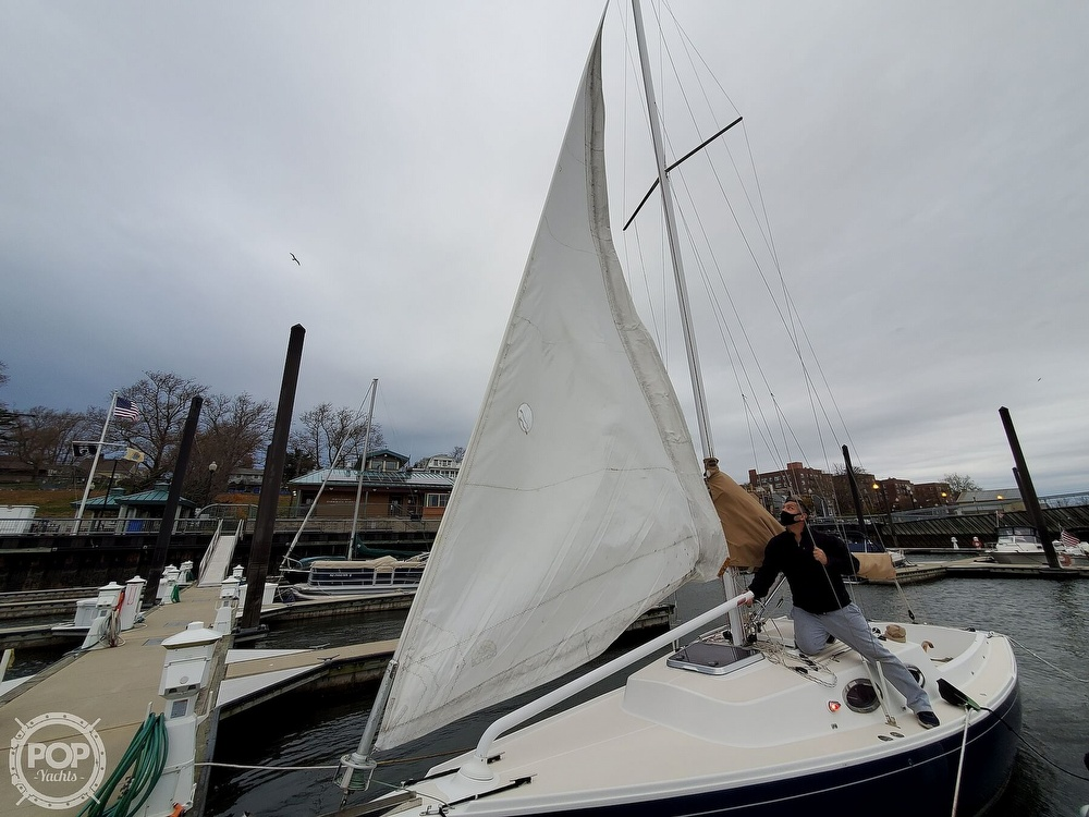2014 Schock boat for sale, model of the boat is Harbor 25 & Image # 21 of 40