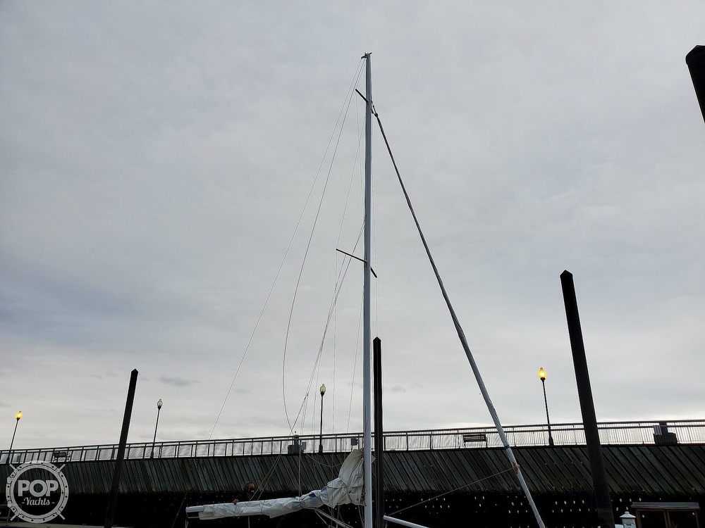 2014 Schock boat for sale, model of the boat is Harbor 25 & Image # 22 of 40