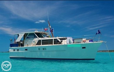 Hatteras 44, 44, for sale - $98,900