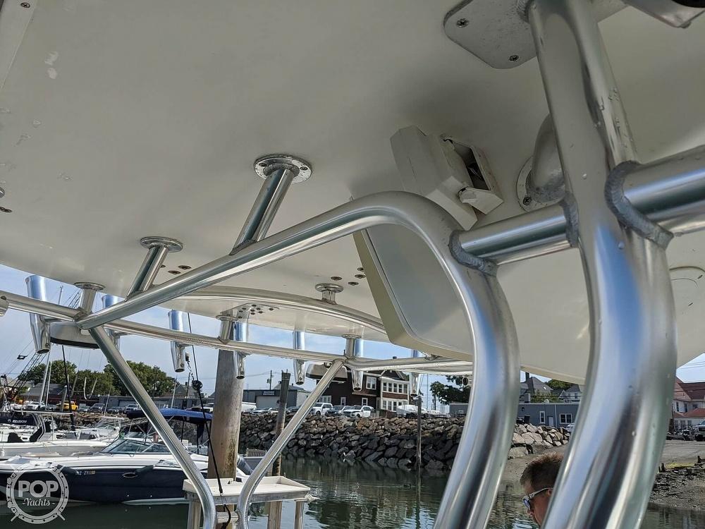 2004 Regulator Marine boat for sale, model of the boat is 32 & Image # 10 of 40