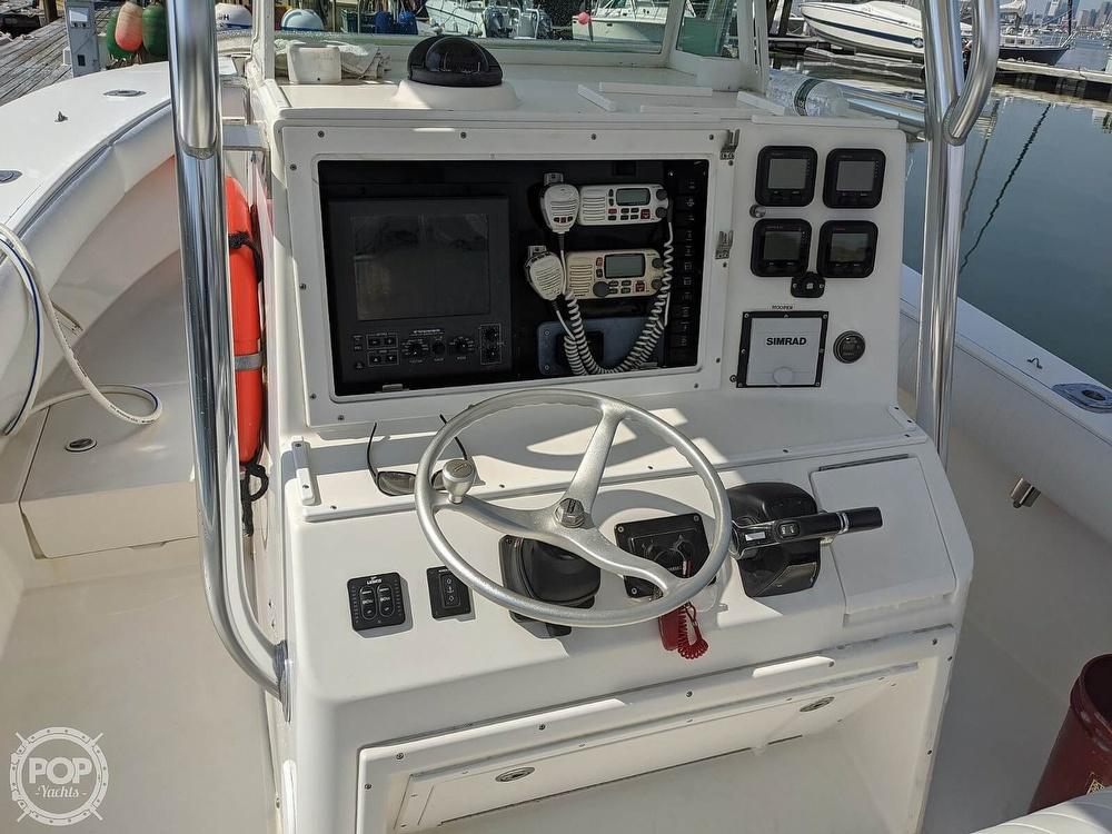 2004 Regulator Marine boat for sale, model of the boat is 32 & Image # 14 of 40