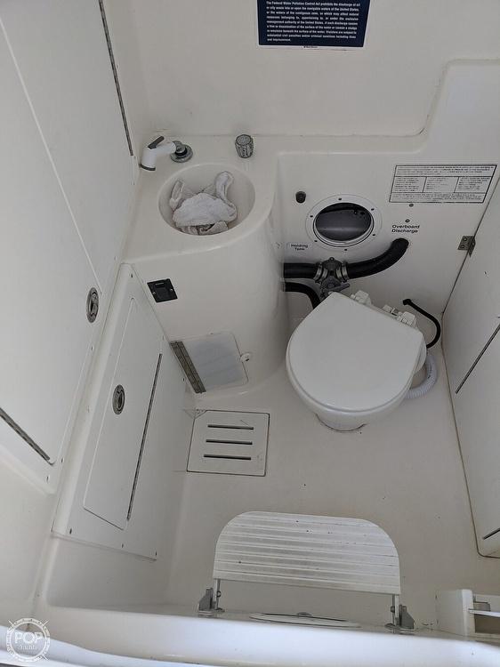 2004 Regulator Marine boat for sale, model of the boat is 32 & Image # 27 of 40
