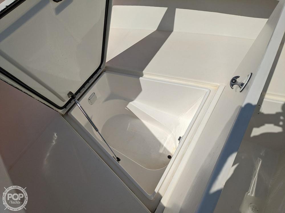 2004 Regulator Marine boat for sale, model of the boat is 32 & Image # 20 of 40
