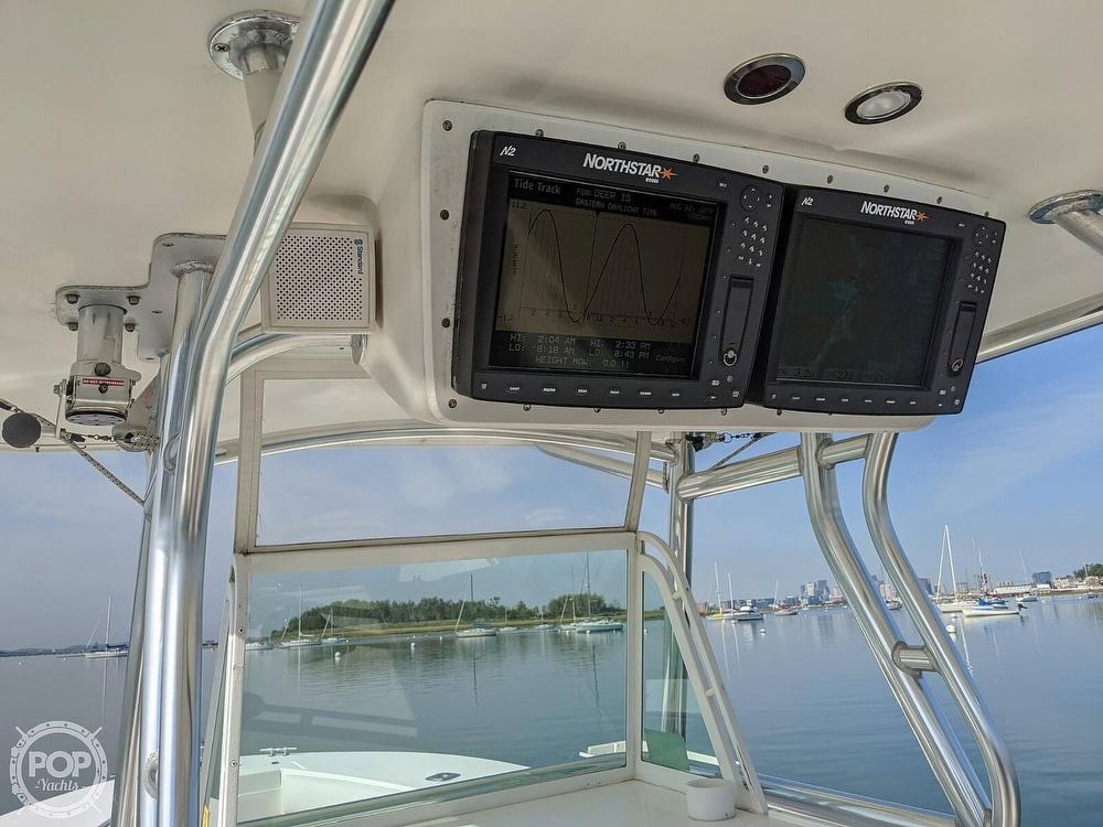 2004 Regulator Marine boat for sale, model of the boat is 32 & Image # 15 of 40