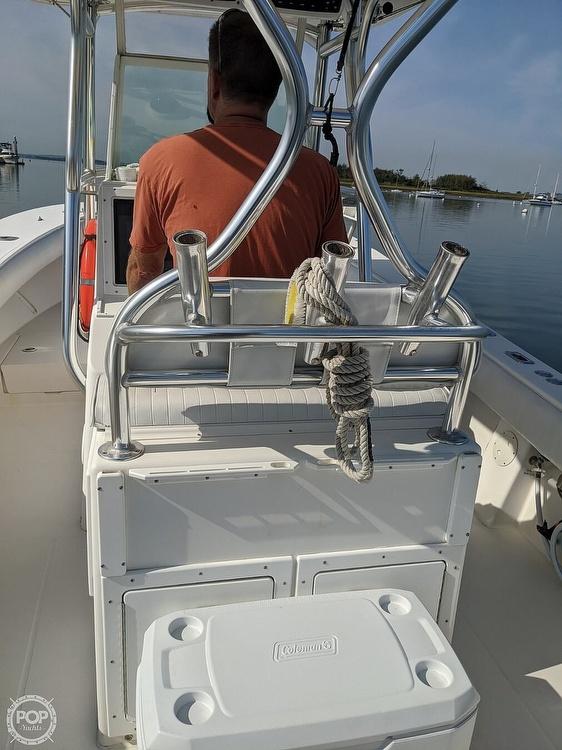 2004 Regulator Marine boat for sale, model of the boat is 32 & Image # 11 of 40