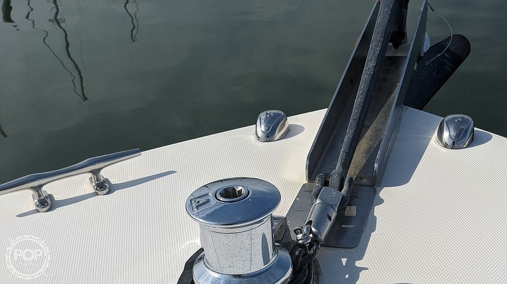 2004 Regulator Marine boat for sale, model of the boat is 32 & Image # 26 of 40
