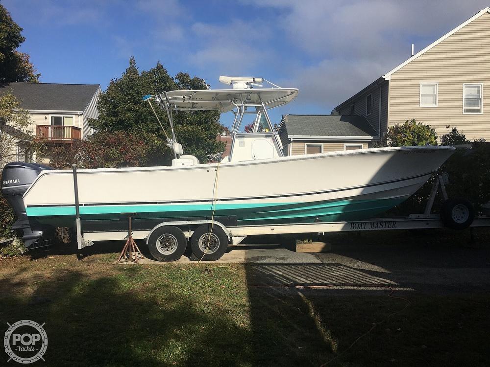 2004 Regulator Marine boat for sale, model of the boat is 32 & Image # 2 of 40