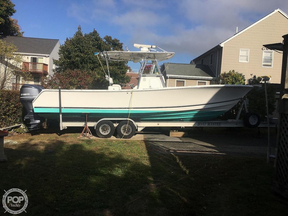 2004 Regulator Marine boat for sale, model of the boat is 32 & Image # 29 of 40