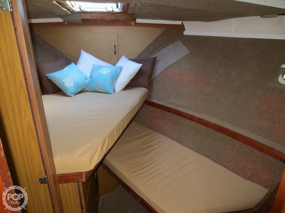 1981 Chris Craft boat for sale, model of the boat is 381 Catalina & Image # 36 of 40