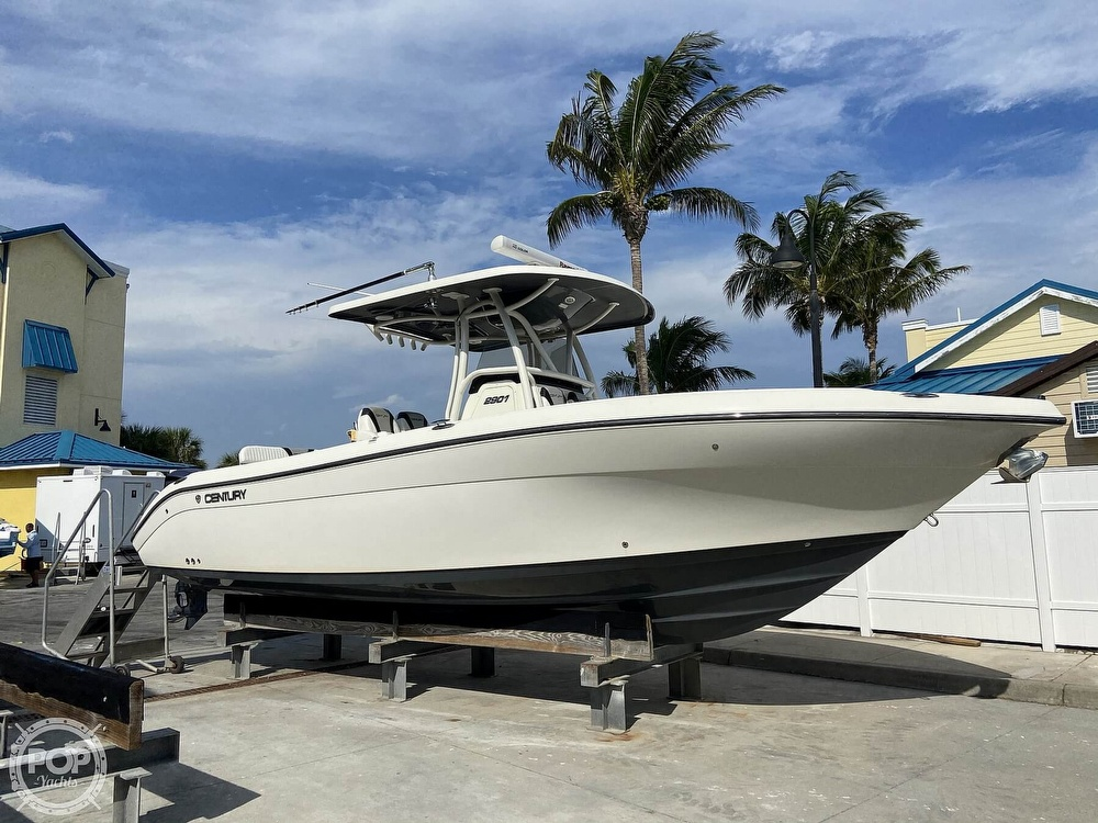 2015 Century boat for sale, model of the boat is 2901 CC & Image # 18 of 40