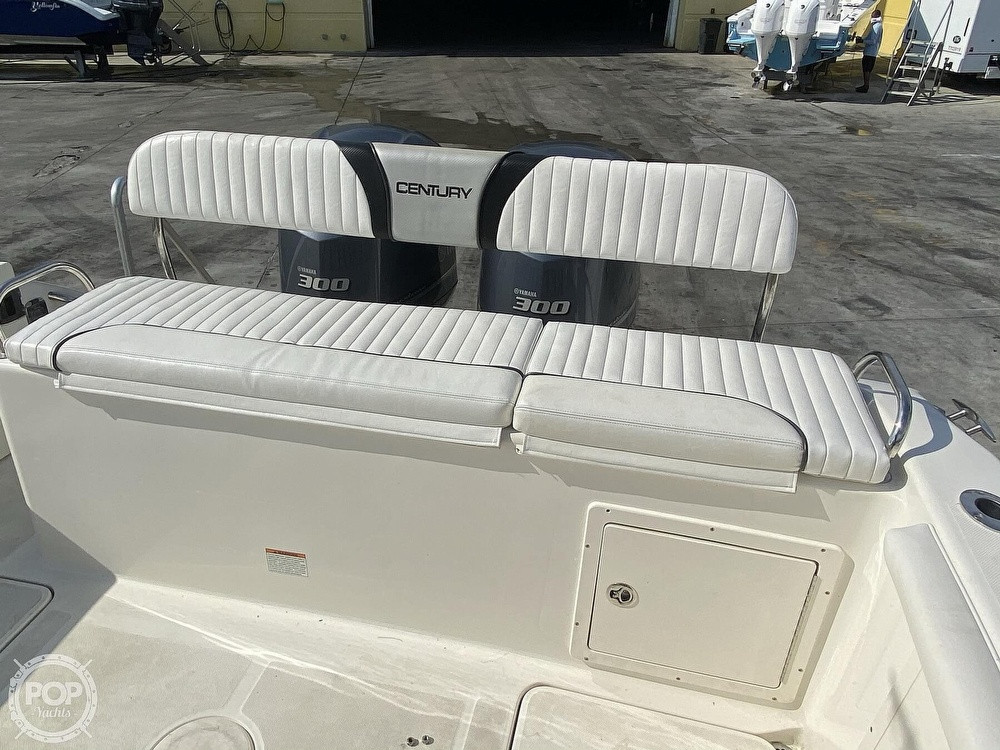 2015 Century boat for sale, model of the boat is 2901 CC & Image # 28 of 40