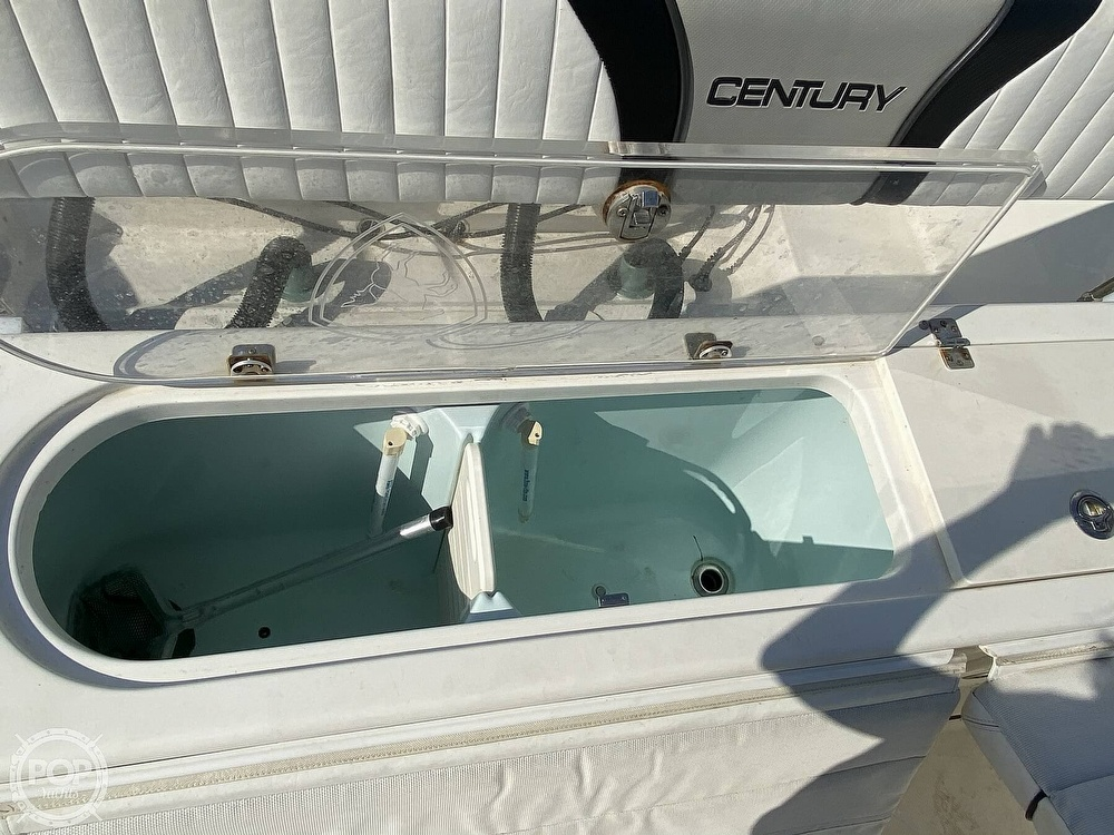2015 Century boat for sale, model of the boat is 2901 CC & Image # 6 of 40