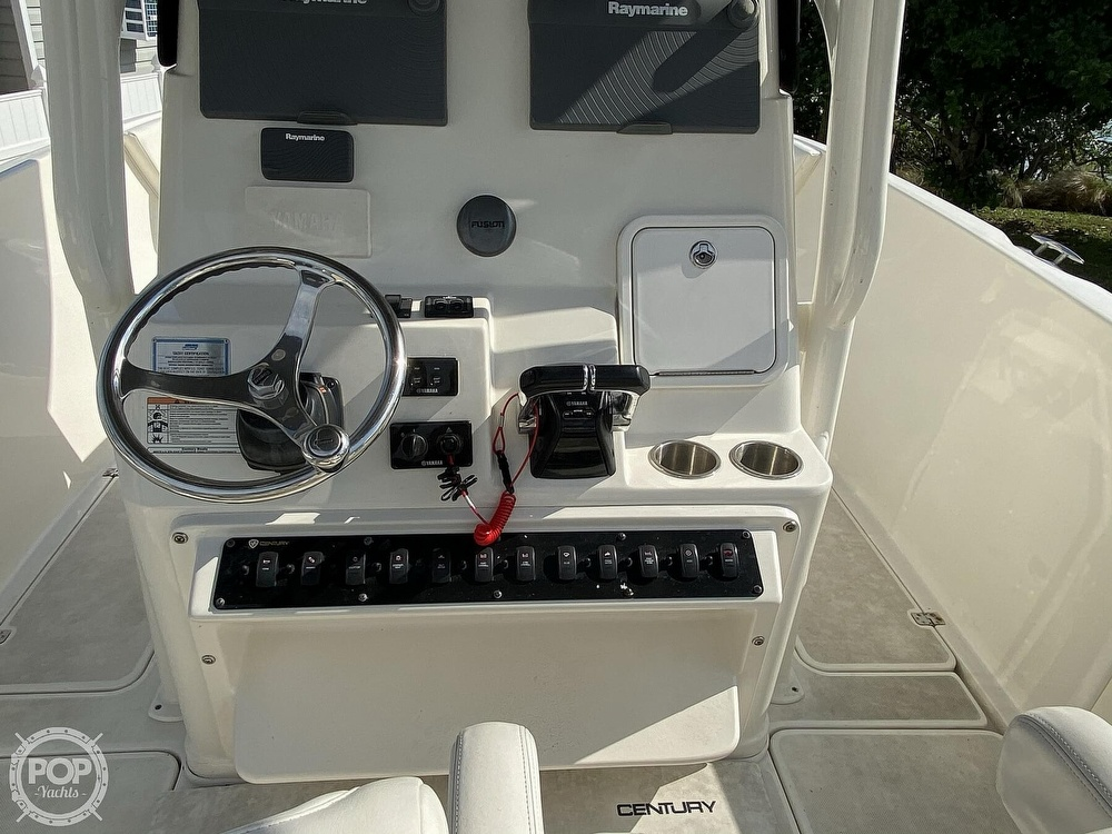 2015 Century boat for sale, model of the boat is 2901 CC & Image # 38 of 40
